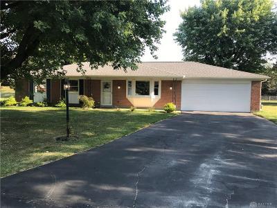 Greene County Single Family Home For Sale: 82 Logic Court