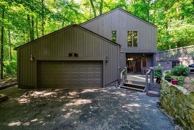 Dayton Single Family Home For Sale: 4333 Little York Road