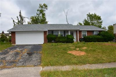 Montgomery County Single Family Home For Sale: 5646 Olive Tree Drive