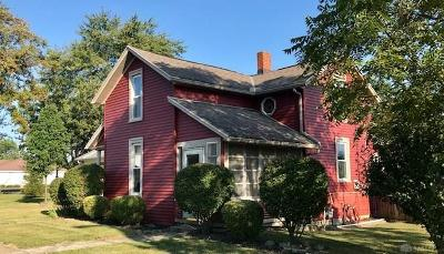 Montgomery County Single Family Home For Sale: 54 Main Street