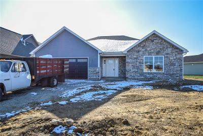 Troy Single Family Home For Sale: 2720 Douglas Drive