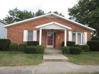 Montgomery County Single Family Home For Sale: 51 Main Street