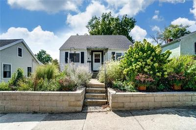 Montgomery County Single Family Home For Sale: 3110 Hassler Street
