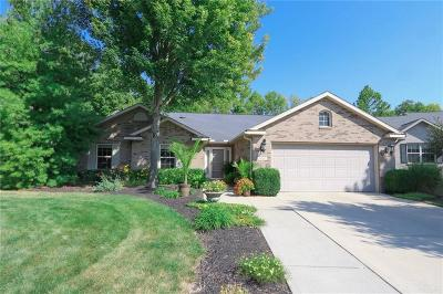 Tipp City Single Family Home For Sale: 1923 Cider Mill Way