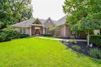 Greene County Single Family Home For Sale: 3881 Sable Ridge Drive