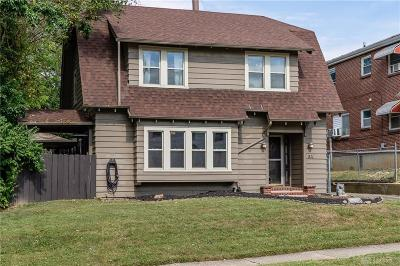 Montgomery County Single Family Home For Sale: 511 Hudson Avenue