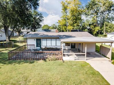 Montgomery County Single Family Home For Sale: 2117 Reardon Drive