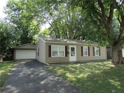 Greene County Single Family Home For Sale: 1423 Kylemore Drive
