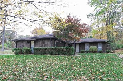 Greene County Single Family Home For Sale: 1412 Devoe Drive