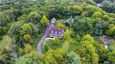 Kettering Single Family Home For Sale: 735 Stroop Road