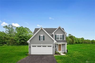 Greene County Single Family Home For Sale: 1070 Baywood Drive