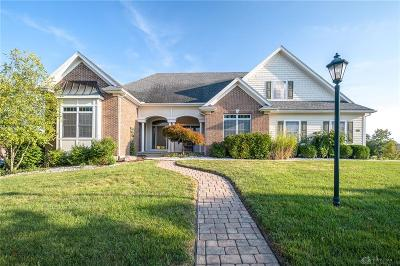 Greene County Single Family Home For Sale: 1548 Turfland Boulevard