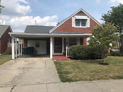 Greene County Single Family Home For Sale: 303 Wayne Drive