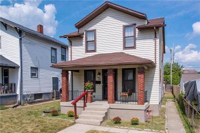 Dayton Single Family Home For Sale: 145 Ashwood Avenue