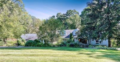 Montgomery County Single Family Home For Sale: 920 Alex Bell Road