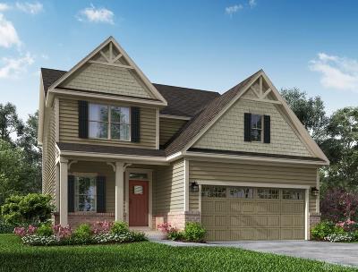 Tipp City Single Family Home For Sale: 887 Cedar Grove Drive