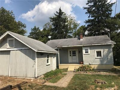 Englewood Single Family Home Pending/Show for Backup: 204 Valleyview Drive