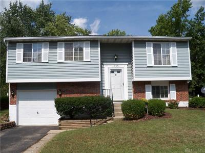 Montgomery County Single Family Home For Sale: 3605 Charlotte Mill Drive