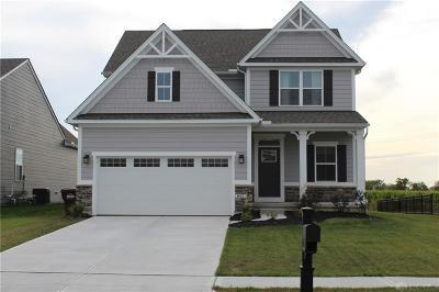 Tipp City Single Family Home For Sale: 977 Cedar Grove Drive