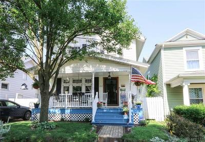 Dayton Single Family Home For Sale: 1117 Arbor Avenue
