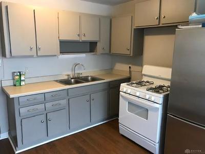 Dayton Single Family Home For Sale: 4724 Tenshaw Drive