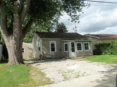 Huron OH Single Family Home For Sale: $64,900