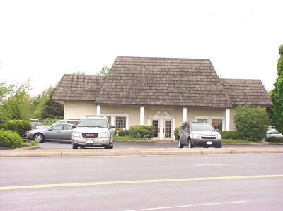 Sandusky Commercial For Sale: 1610 Cleveland Road