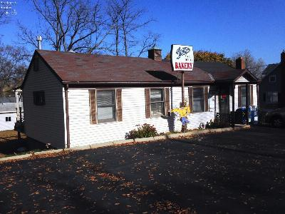 Marblehead Commercial For Sale: 1002 W Main Street