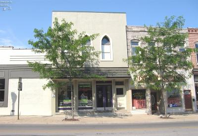 Norwalk Commercial For Sale: 19 Whittlesey Avenue