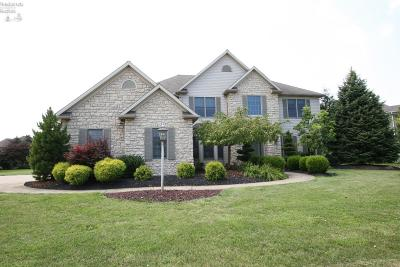 Huron Single Family Home For Sale: 508 Wexford Drive