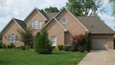 Single Family Home For Sale: 4817 E Wood Duck Court