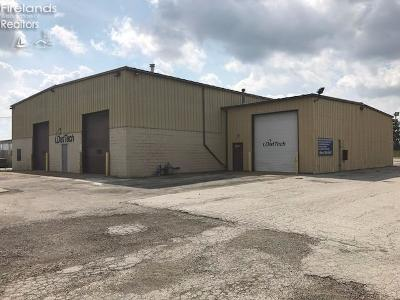 Huron Commercial For Sale: 1708 Sawmill Parkway