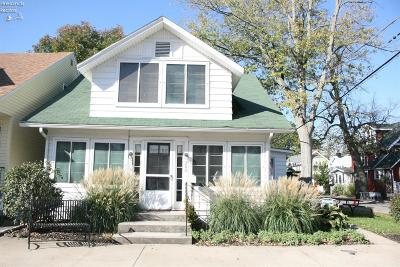 Lakeside Single Family Home For Sale: 204 Sycamore Avenue