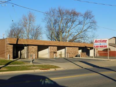 Norwalk Commercial For Sale: 81 Cline Street
