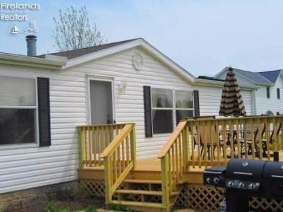 Kelleys Island Single Family Home For Sale: 128 Fernwood