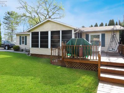 Single Family Home For Sale: 5414 E Eastview Lane