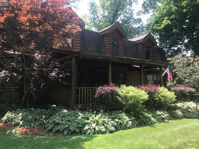 Norwalk Single Family Home For Sale: 2 Jackson Street