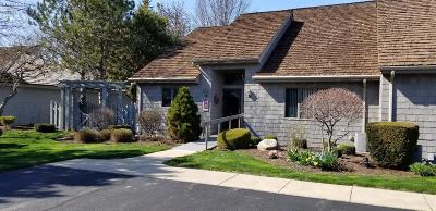 Huron OH Condo/Townhouse For Sale: $299,900