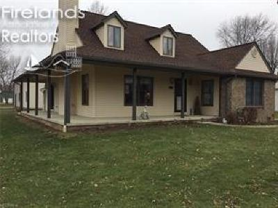 Single Family Home For Sale: 2934 N Hawk Drive