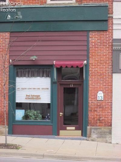 Norwalk Commercial For Sale: 13 Whittlesey Avenue