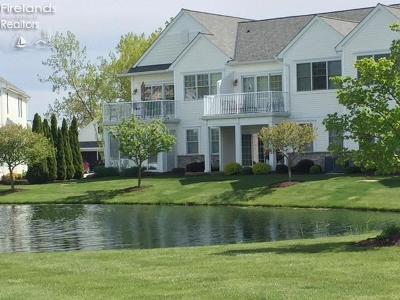 Condo/Townhouse For Sale: 5323 E Swan Drive