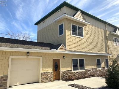 Condo/Townhouse For Sale: 3058 N Carolina Street #A