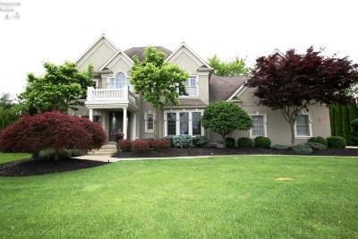 Sandusky Single Family Home For Sale: 3222 Angels Way