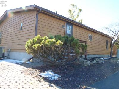 Put-In-Bay Single Family Home For Sale: 1501 N Windward Drive