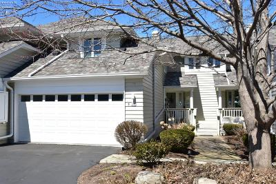 Marblehead Condo/Townhouse For Sale: 616 Monument View