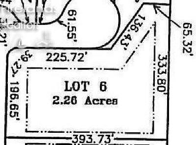 Residential Lots & Land For Sale: Lot 6 Millwood
