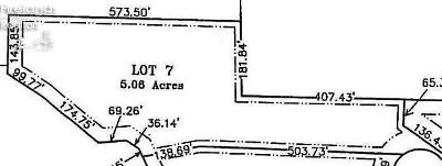 Residential Lots & Land For Sale: Lot 7 Millwood