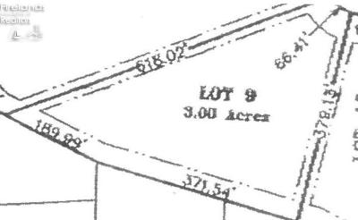 Residential Lots & Land For Sale: Lot 9 Millwood