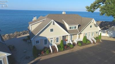 Marblehead Condo/Townhouse For Sale: 101 Point Of View Drive