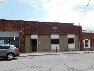 Norwalk Commercial For Sale: 4 E Seminary Street